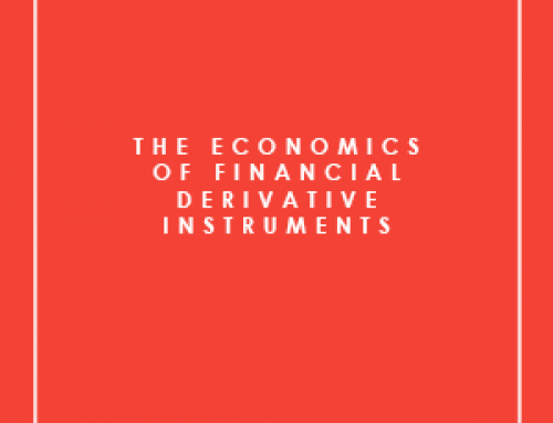THE ECONOMICS OF FINANCIAL DERIVATIVE INSTRUMENTS
